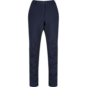 Regatta Fenton Trousers Women navy